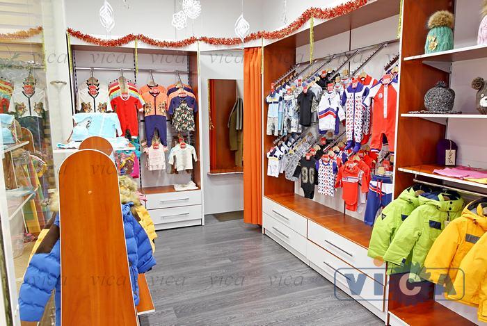 1295f0f1540 57 Оборудование для магазина детской одежды