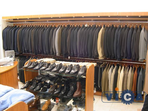 Магазин молодежной одежды nrg style
