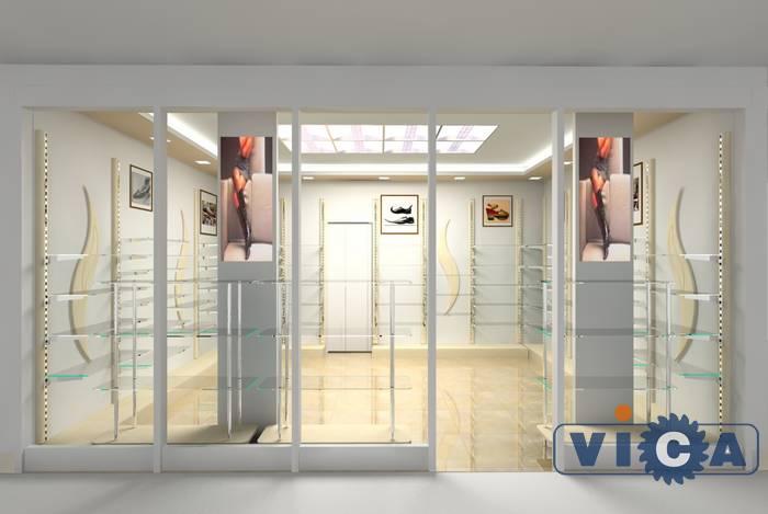2c6d40be34de3 09 Дизайн обувного магазина на основе серий Глобал, Ринг