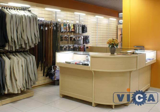6037f52f9b3d0 12 Кассовый прилавок для магазина одежды