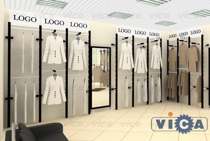 Купить Торговое Оборудование Для Магазинов Женской Одеждой