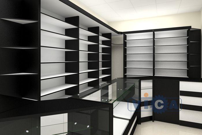 Дизайн интерьера однокомнатной квартиры 54 квм в Москве