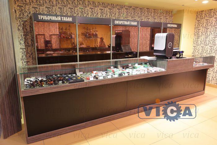 Торговое оборудование для табачных изделий фото футляр для сигареты купить