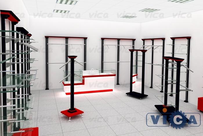 89b4227b552 34 Дизайн интерьера магазина одежды и аксессуаров