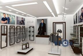 5c06673424b Дизайн проект магазина одежды от компании «Вика»