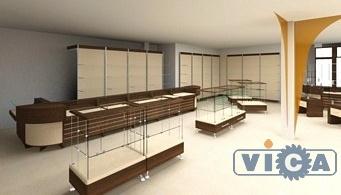 96c130cc648c Дизайн проекты и интерьеры ювелирных магазинов