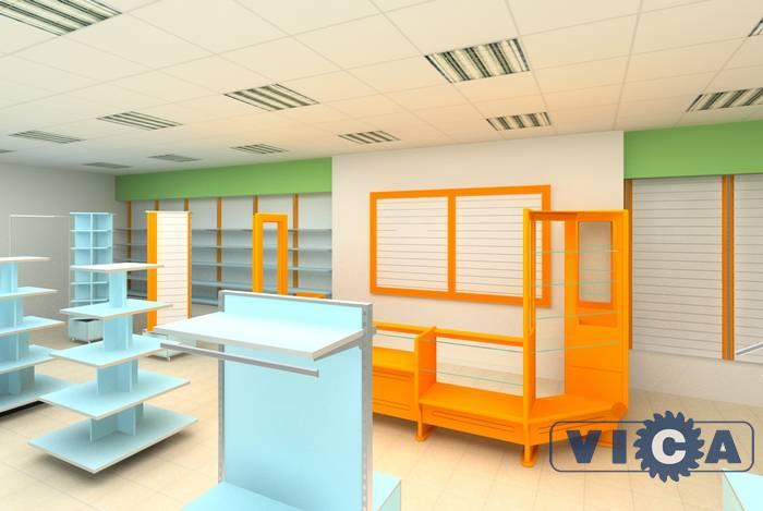 1efdf1a107176f 10 Дизайн проект магазина детской одежды