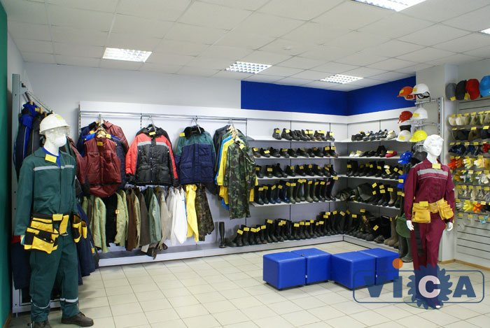 011822e0cf49 18 Оборудование для магазина одежды и обуви