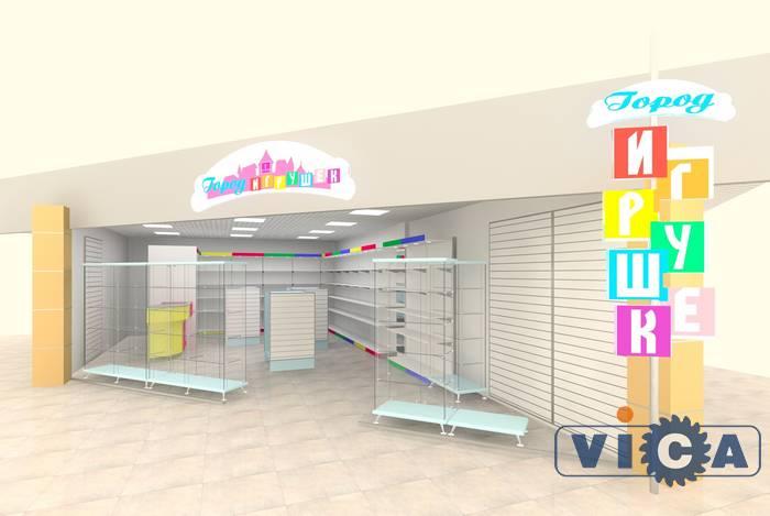 62285b12dfda 09 Дизайн интерьера магазина игрушек